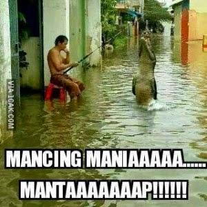 Humor Lucu Banget