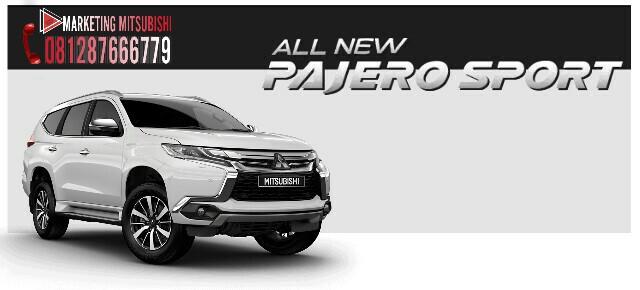 Kredit Mitsubishi Tangerang