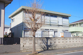 増尾台2丁目 2DK ハレオハナ