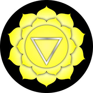 Tercer Chakra Manipura