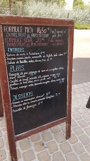 menu chez tonton