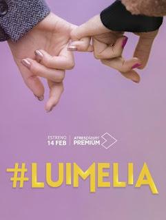 Luimelia Temporada 1 audio español