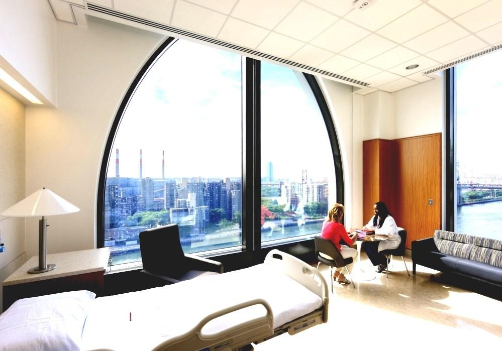 NewYork–Presbyterian Hospital - Ny Pres Hospital