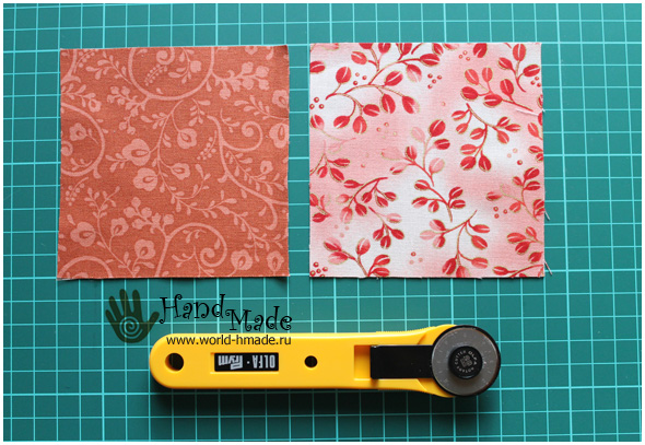 Makeup Cosmetic Bag Patchwork. How to make DIY tutorial  sewing quilt