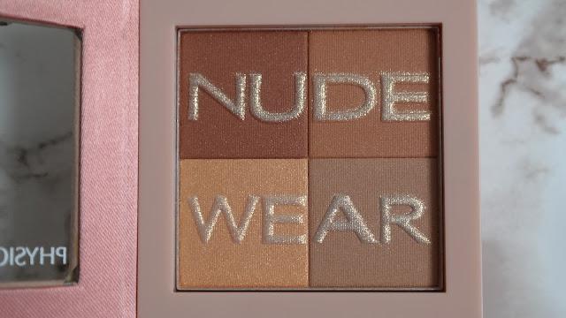 Physicians Formula Nude Wear