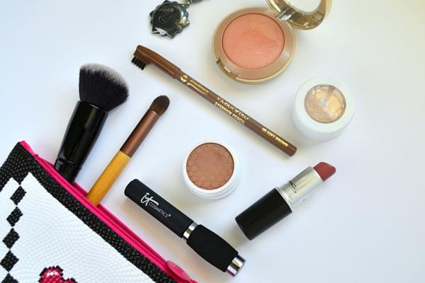 recomendacion maquillaje mac clon brochas maquillaje