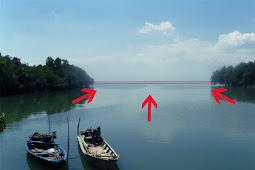 Arti Muara Sungai