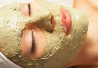 Cara Membuat Masker Wajah Dengan Bahan Alami