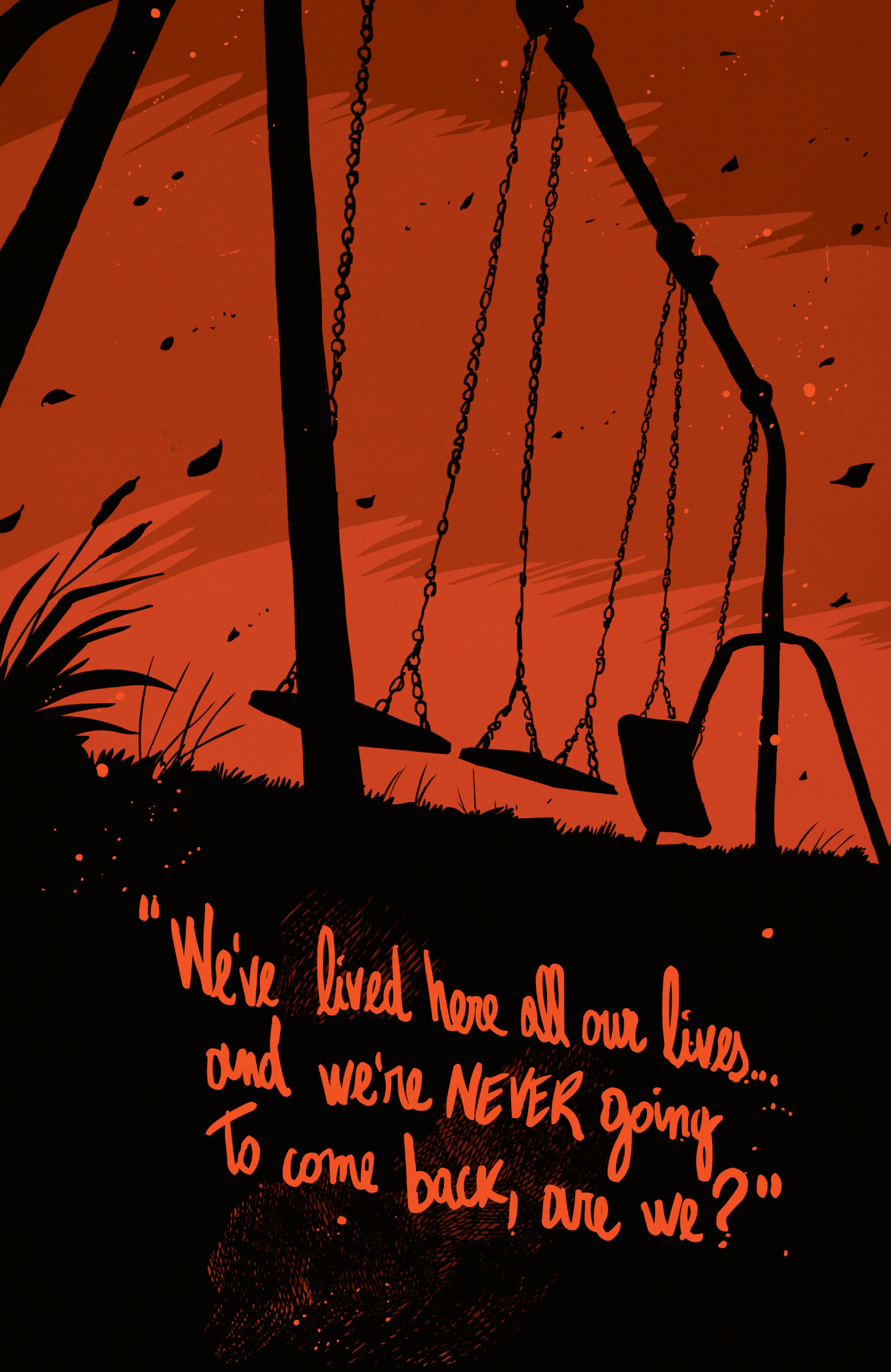 Read online Afterlife with Archie comic -  Issue #5 - 3