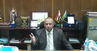محافظ المنوفية يصدر قرارات بتعيين ونقل على درجات لــ 7339 معلم