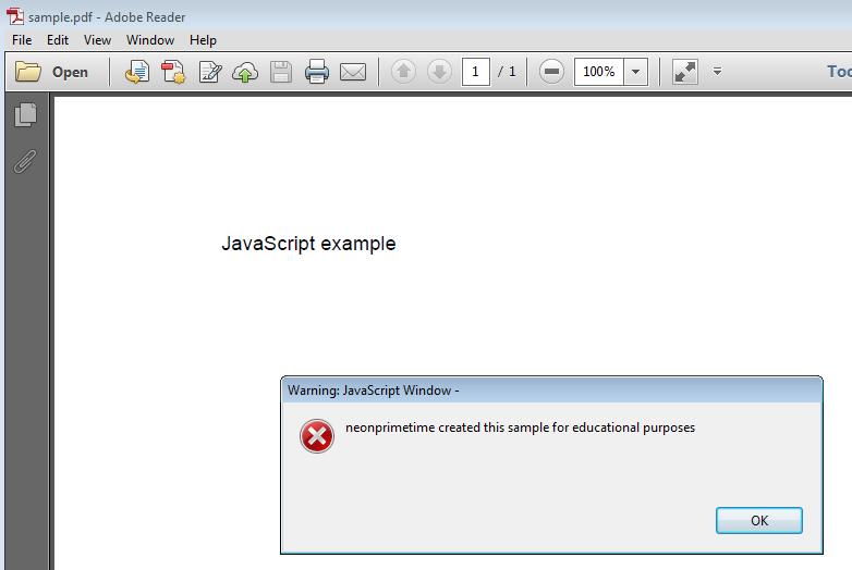 Pdf Instead Of Opening In Browser Javascript