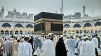 Prosedur Pembatalan Haji