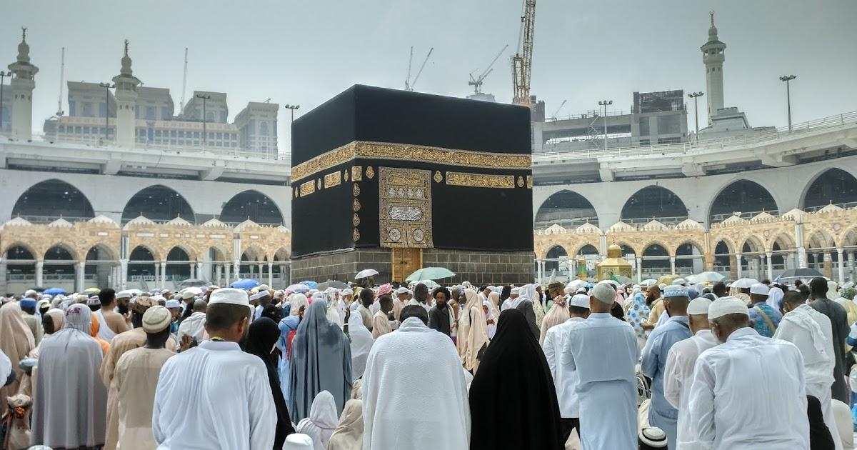 Prosedur Pembatalan Haji Kemenag Majalengka