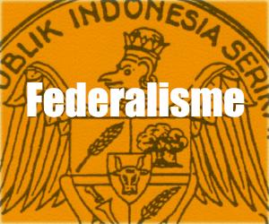 Hasil gambar untuk federalisme di indonesia