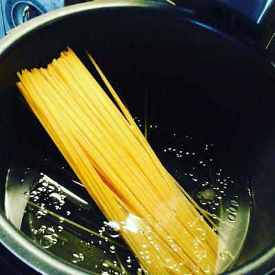 Cara Rebus Spaghetti Senang & Cepat Dengan Periuk Noxxa