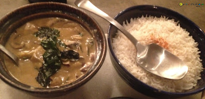 thai curry rice mamagoto chennai