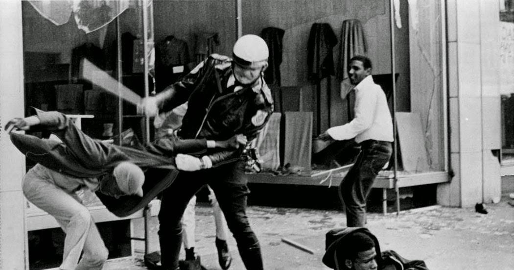 Harlem race riot of 1943