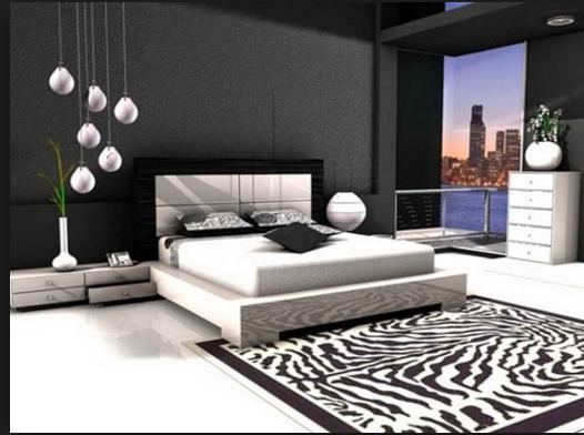 15 Inspirasi Desain Kamar Tidur Minimalis Modern Terbaru 12