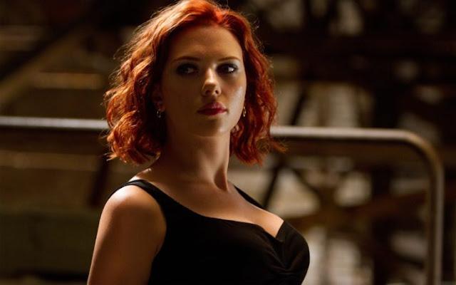 La Viuda Negra tendría su propia película, dice Marvel