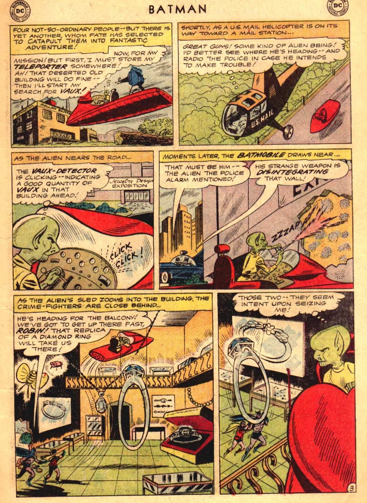 Read online Batman: The Black Casebook comic -  Issue # TPB - 124