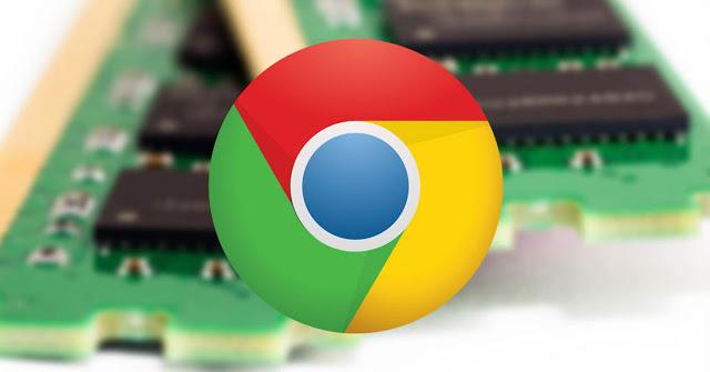 كيف تجعل متصفح جوجل كروم لا يستهلك الرام في حاسوبك بنسبة 50% بدون إضافات