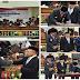 DPRD Malra Gelar Rapat Paripuran Istimewa Sertijab Muhamad Thaher Hanubun dan Petrus Beruatwarin