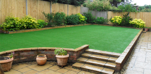 Easy And Affordable Landscaping Ideas