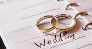 Ingin Pernikahanmu Lancar? Lakukan Perlengkapan Administrasi Berikut Ini