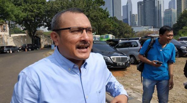 Sesama TKN Sering Gontok-gontokan, Jubir BPN: Gimana Satukan Indonesia, Mereka Aja Tidak Bersatu
