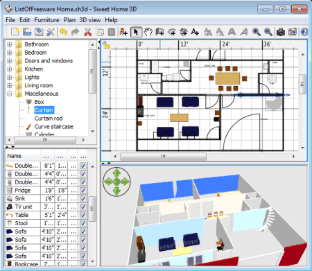 Best Free Home Design Software For Windows Tricks By R Jdeep