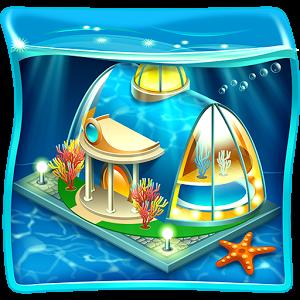 Aquapolis Apk v1.20.12 (Mod Money)