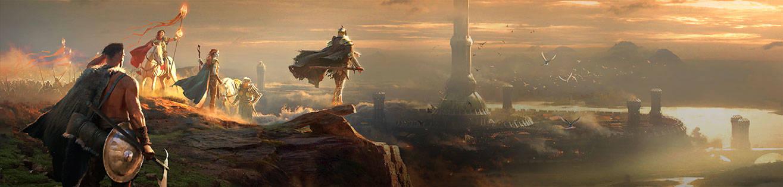 The Elder Scrolls: Legends ha aterrizado hoy en los iPad