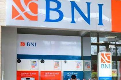 Cara Transfer BNI ke BRI Lewat ATM (Kode, Biaya, Lama)