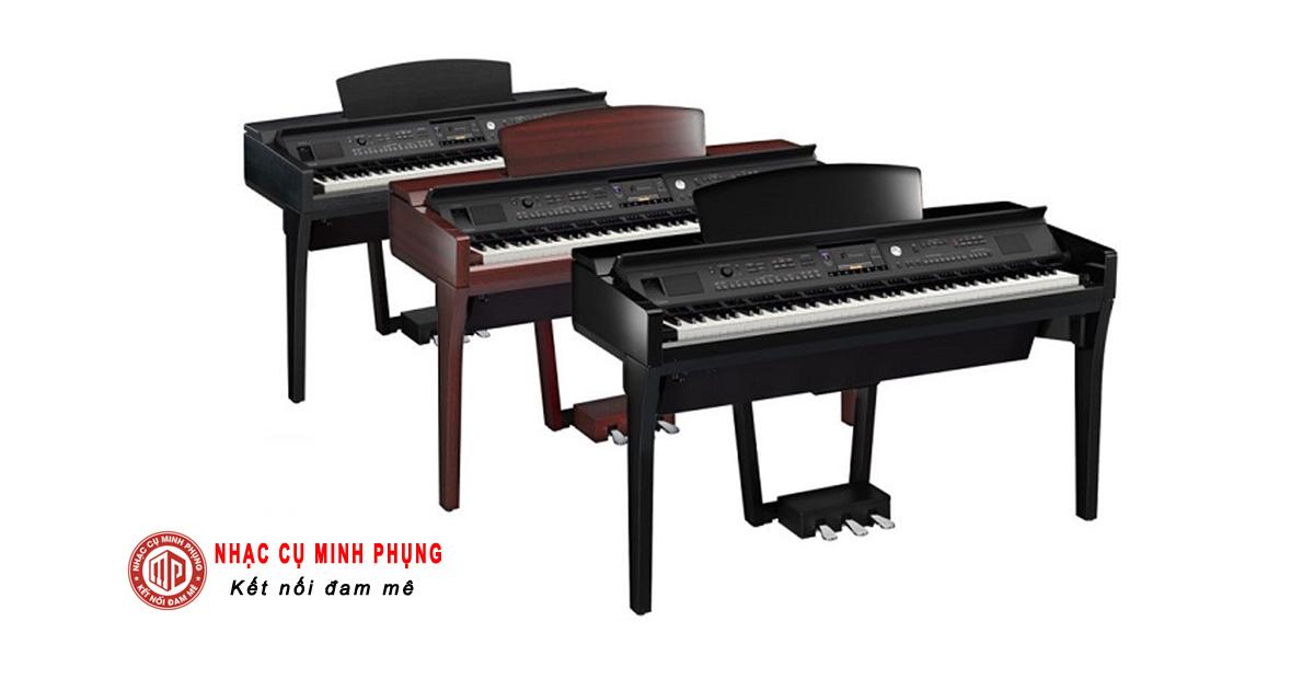 Mua Đàn Piano Điện Yamaha