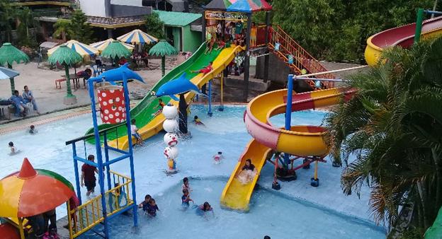 3 Tempat Wisata Keluarga Ramah Anak di Madiun