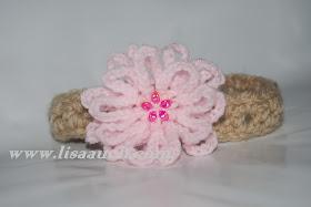 free crochet headband pttern-free crochet patterns