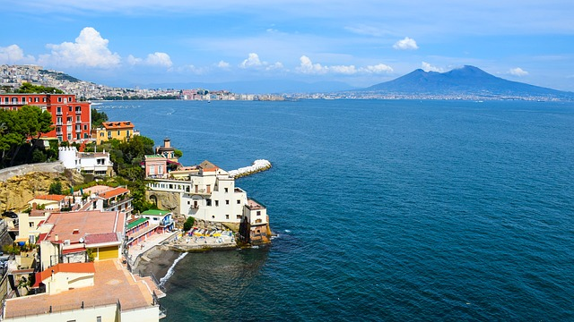 Holiday, water, Beach, 20 Best places to visit in Naples Italy,Best places to visit, Naples Italy, Naples, Best places to visit in Naples Italy, Tourist attractions, Tourism, Italy, Sea Castle, Beaches, Castle,