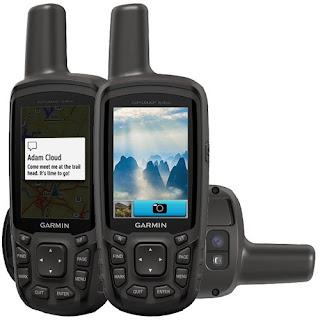 64s GPSMAP Garmin