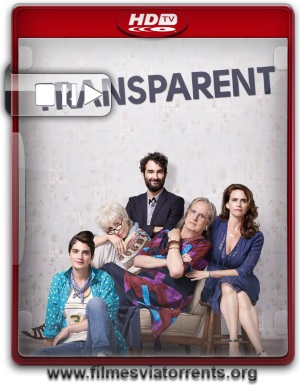Transparent 3° Temporada