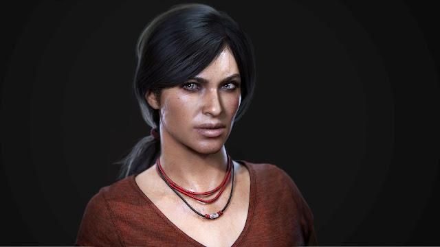 Avalancha de detalles sobre Uncharted: The Lost  Legacy