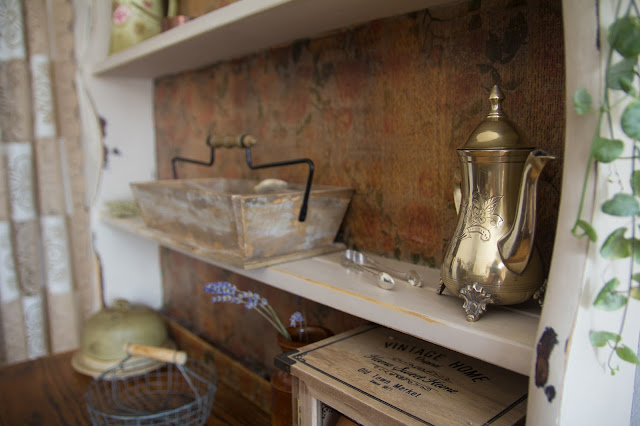 French style welsh dresser