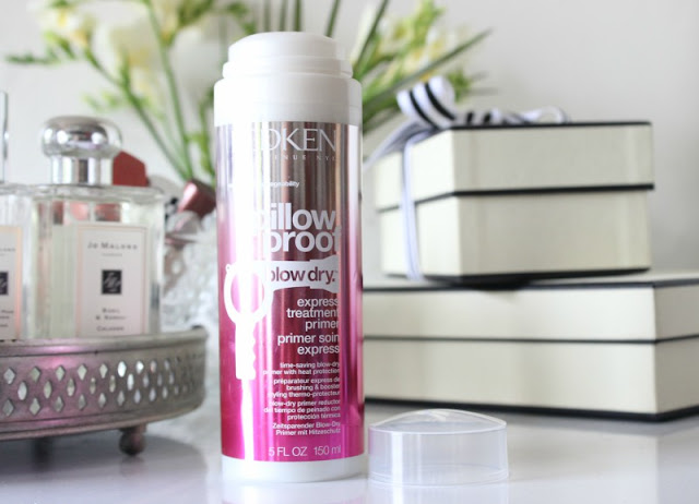 Redken Pillow Proof Express Treatment Primer Review