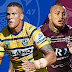 NRL Preview Round 7: Eels v Sea Eagles