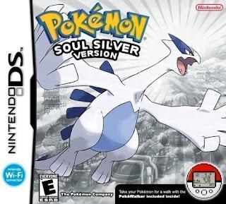 Pokemon Soul Silver Randomizer cover