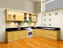 Lựa chọn sàn gỗ cho không gian phòng bếp