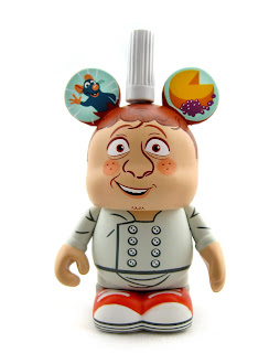 Pixar Series 3 Vinylmation linguini