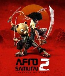 Afro Samurai 2: Revenge of Kuma Volume One - PC (Download Completo em Torrent)