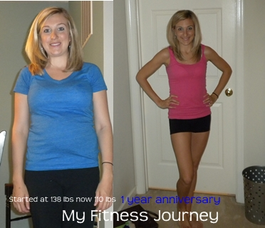 My Weight Loss Transformation, Insanity Results, P90X ... |P90x Before And After Obese Women