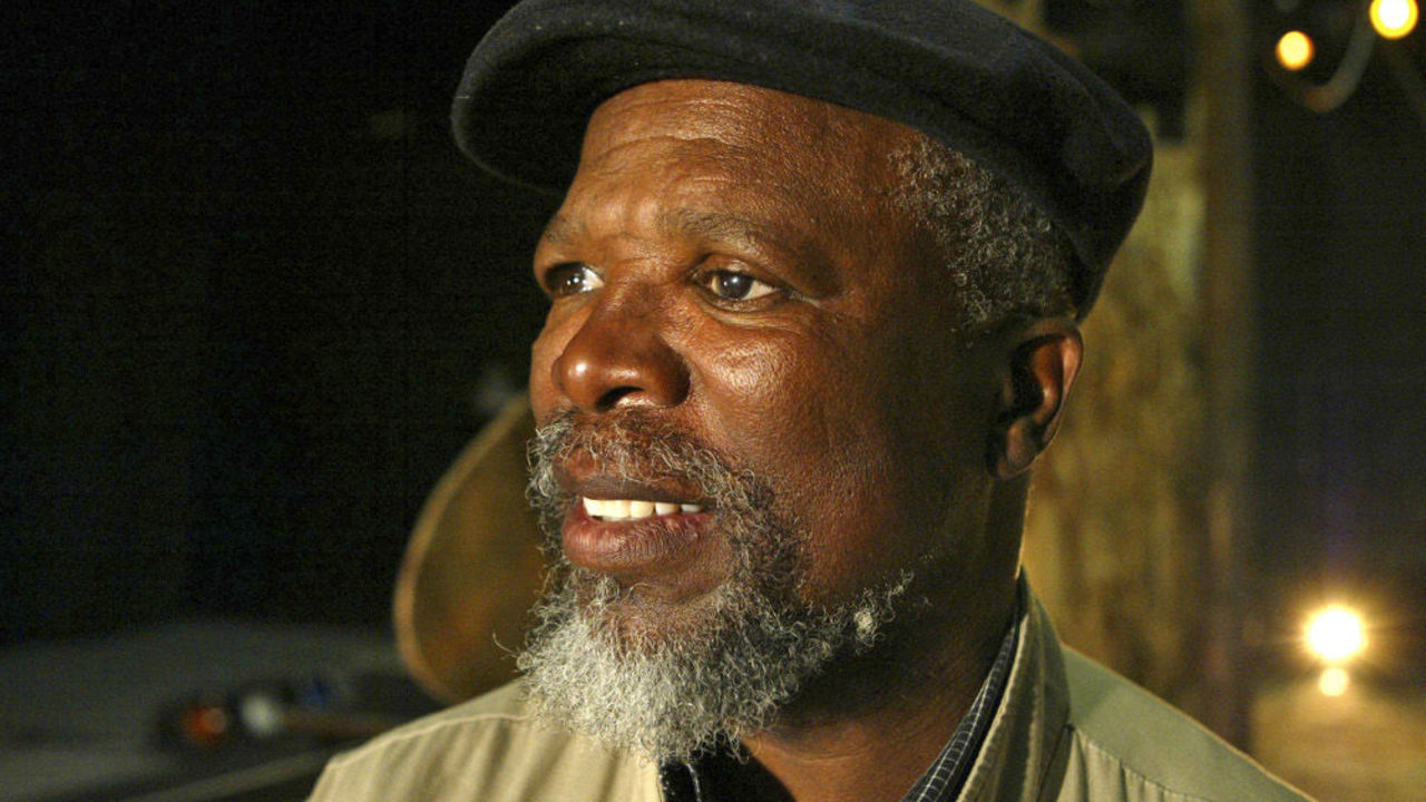 JOHN KANI CONFIRMED AS ADDITIONAL CAST MEMBER IN BLACK PANTHER MOVIE.