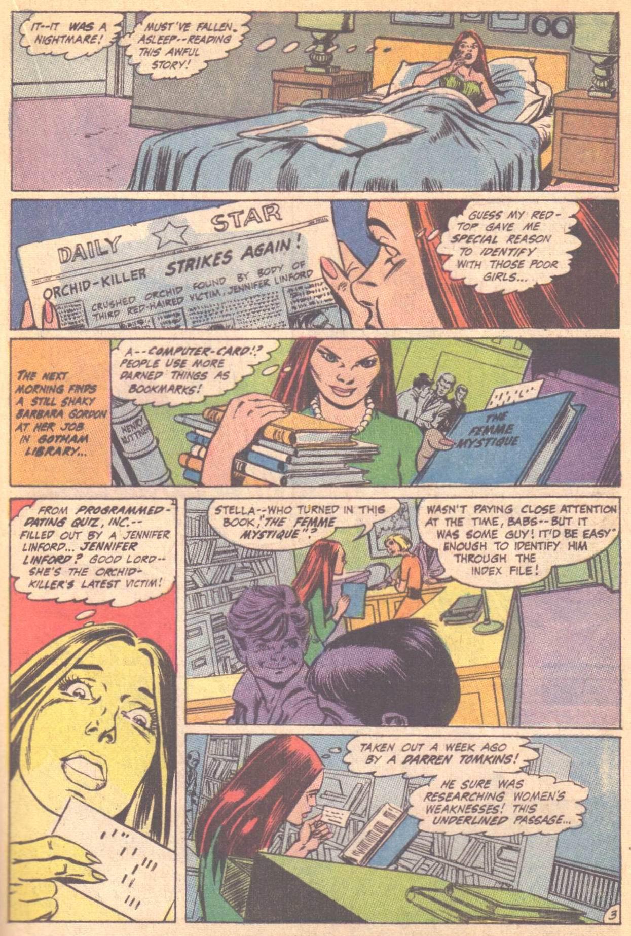 Detective Comics (1937) 396 Page 20